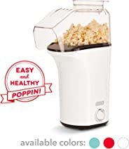 DASH Hot Air Popcorn Popper Maker