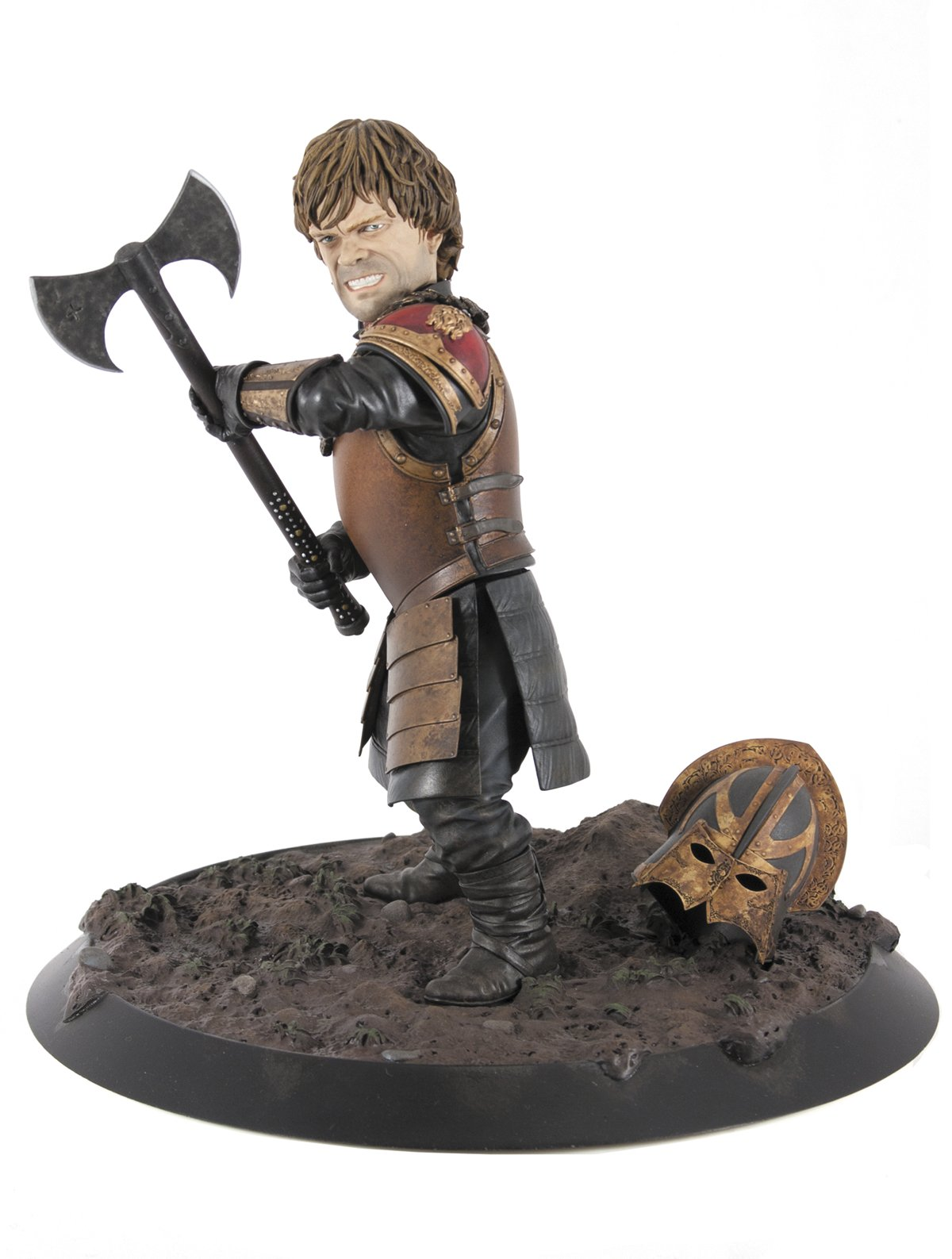 Dark Horse Deluxe Game of Thrones: Tyrion Statue