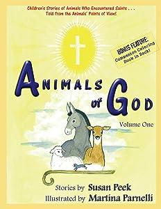 Animals of God (Volume 1)