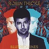 R.THICKE-BLURRED LINES CDA
