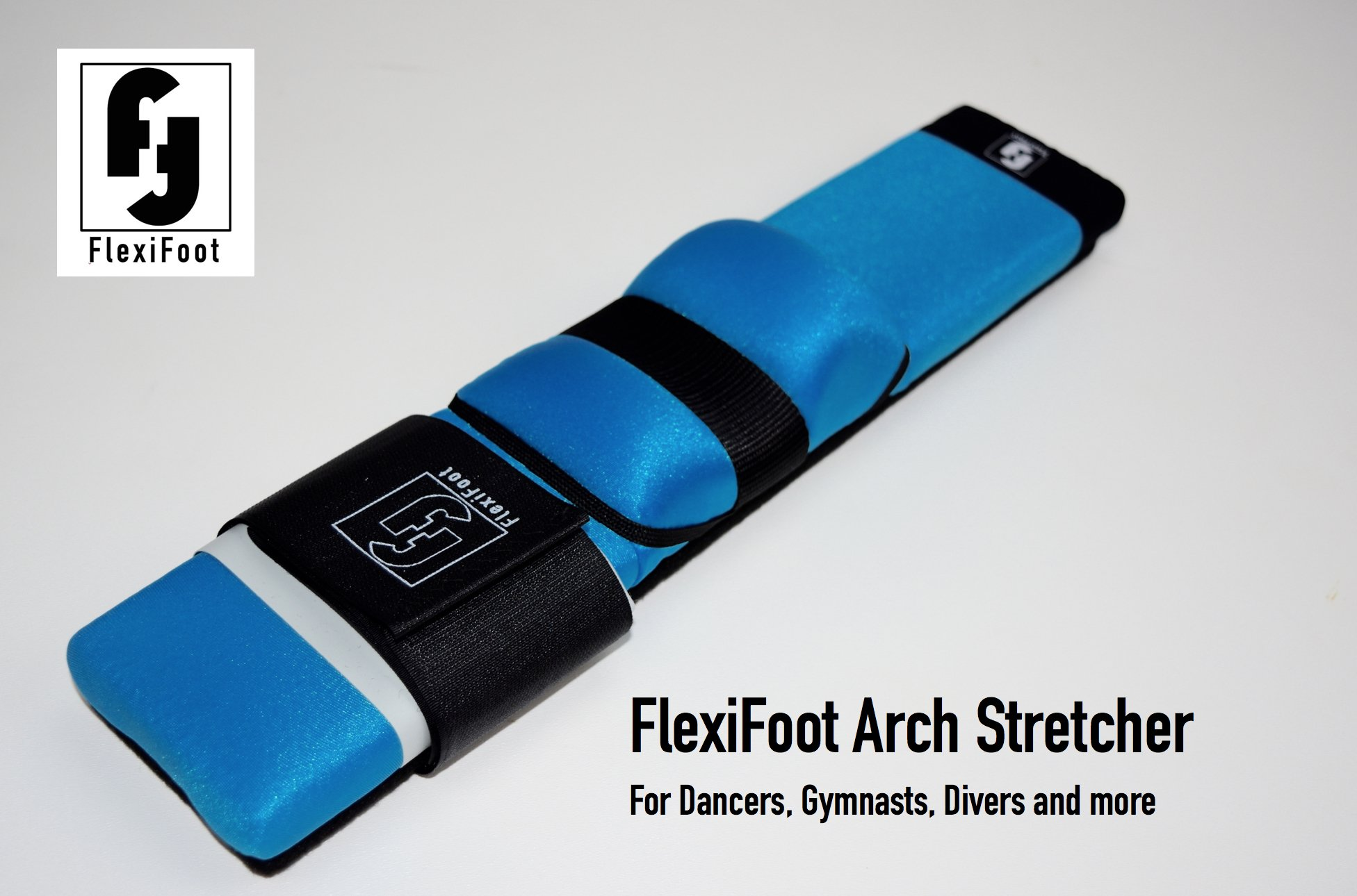 FlexiFoot Advanced Arch Stretcher