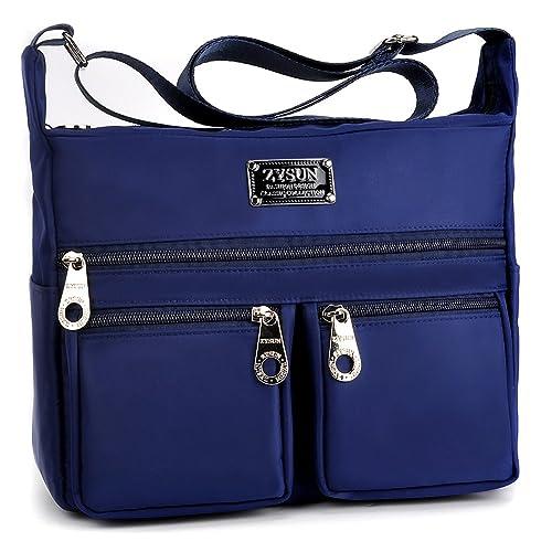 6505b91ac18a Nylon Crossbody Bag