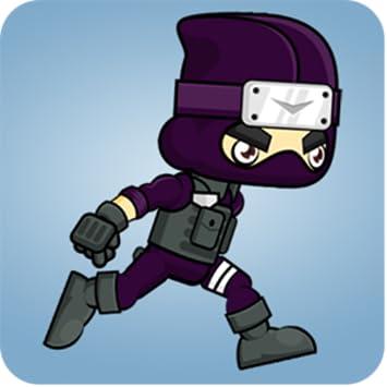 Amazon.com: Running Ninja: Appstore for Android