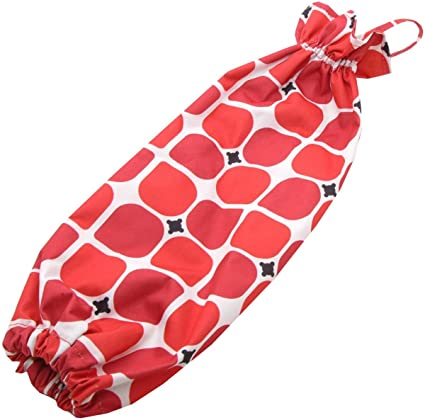 Typhoon Poppy Square - Bolsa para guardar bolsas de plástico ...