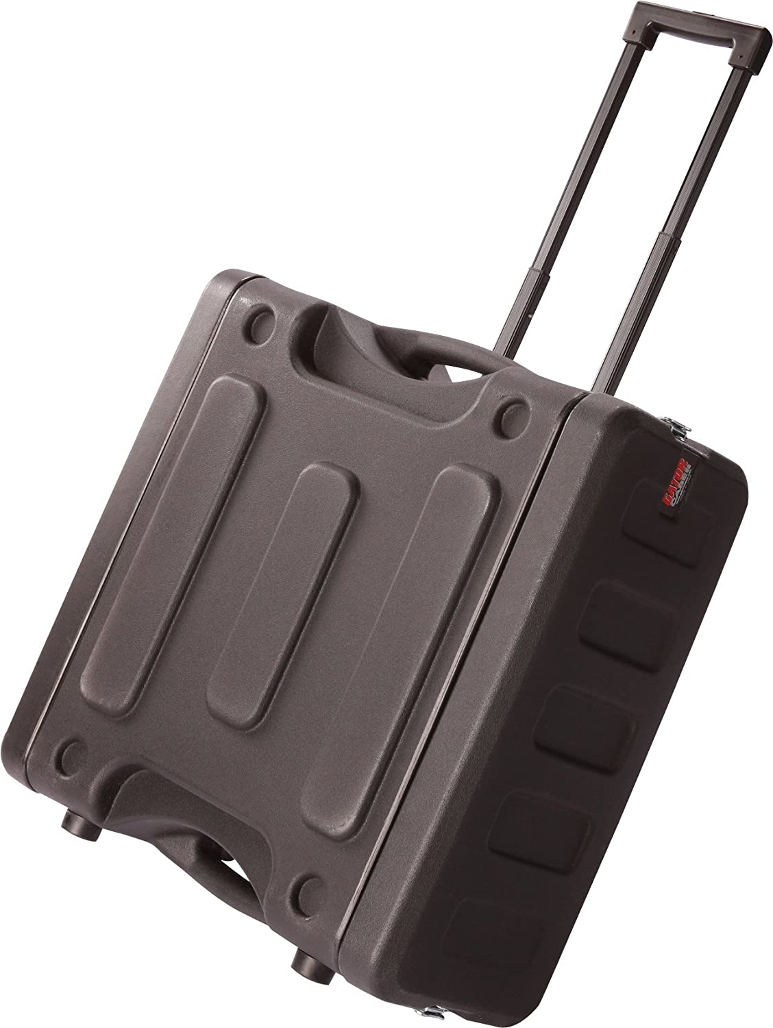 Gator Cases Pro Series Rotationally Molded Rack Case (6 Space) G-PRO-6U-19