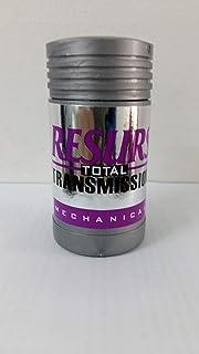 Aditivo para aceite para caja de cambios de transmisión mecánica, Total de Resurs, para