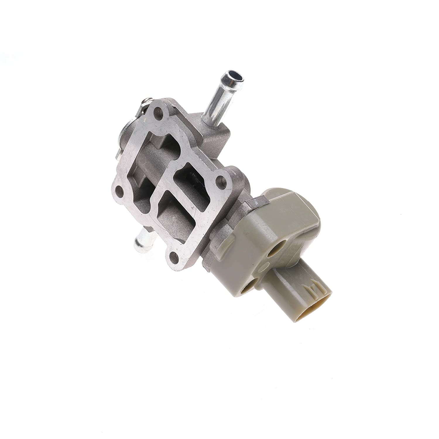 DEF Idle Air Control Valve IAC Replaces 22270-62050 1903-310313 310313 13451034 AC197 for Toyota Tacoma 1997-2004 Toyota 4Runner 1996-2000 V6-3.4L Toyota T100 1997-1998 Toyota Tundra 2000-2003