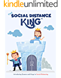 The Social Distance King: Introducing queens and kings to social distancing