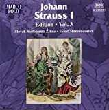 Johann Strauss I Edition 3