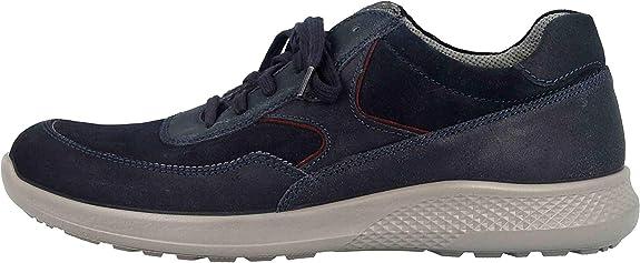 Jomos Campus II, Zapatos de Cordones Oxford para Hombre
