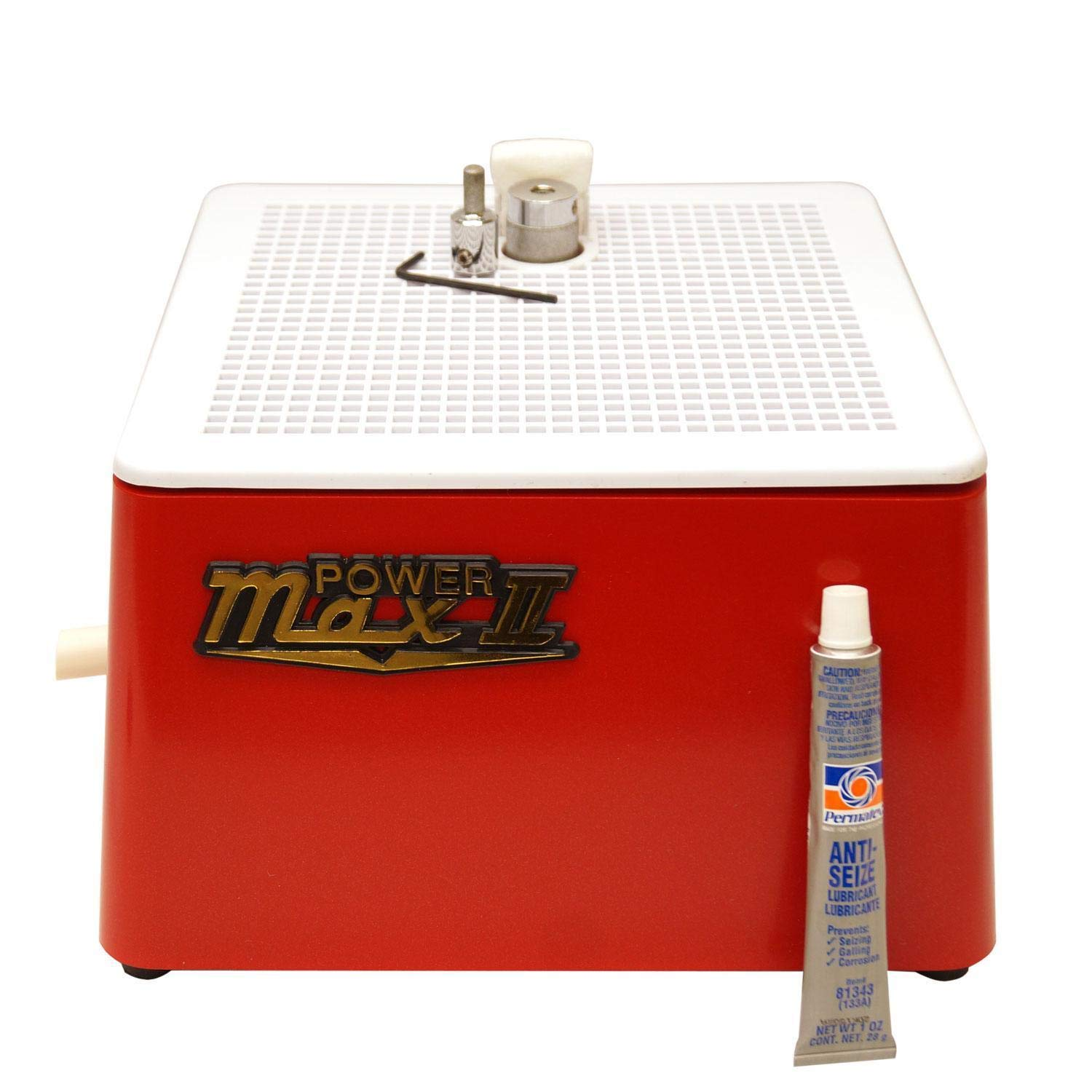 DTI Power Max II Grinder for Stained Glass