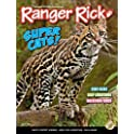 1-Year Ranger Rick Magazine Subscription