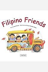 Filipino Friends Kindle Edition