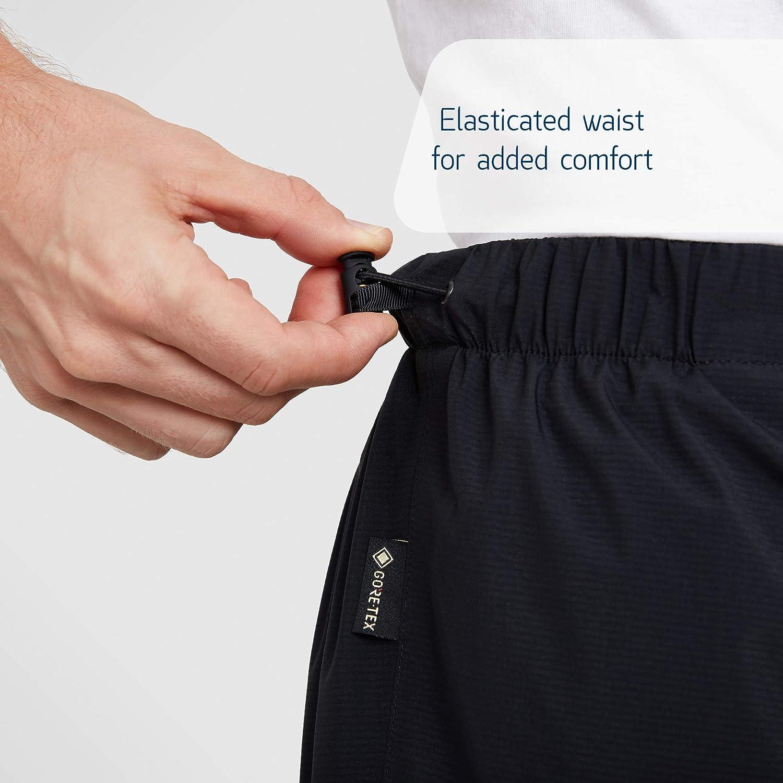 Berghaus Gore Tex Paclite Shell Pantalones Deportivos para Hombre