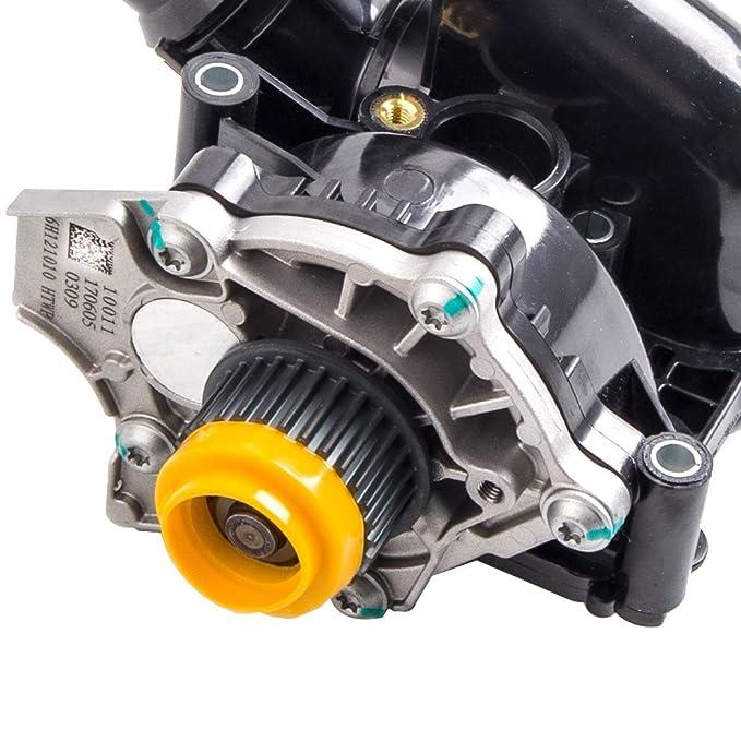 Amazon.com: Water Pump for VW Golf Jetta GTI Passat Tiguan ...