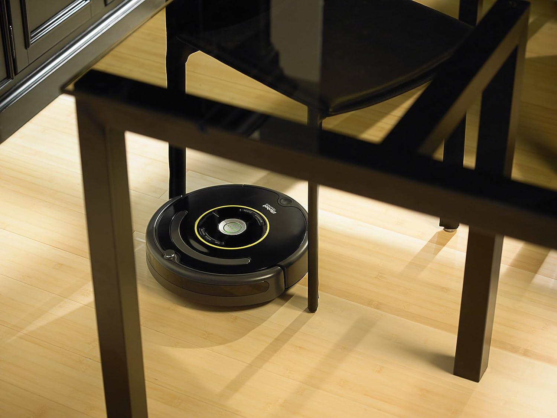 Top Best Robot Vacuum For Hardwood Floor Reviews - Best automatic vacuum for wood floors