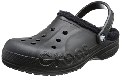 1cf3ae01a808 crocs Men s 11692 Baya Lined Mule