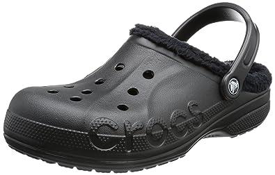 7317f1c37b crocs Men s 11692 Baya Lined Mule