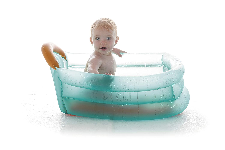 Bañera Hinchable de luxe Jané: Amazon.es: Bebé