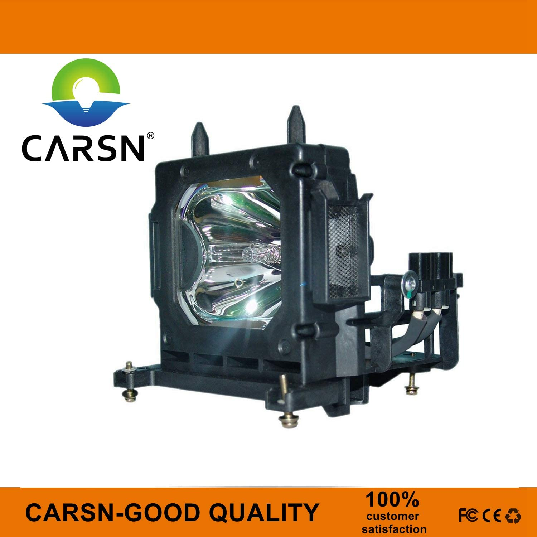 Lamp with Housing by CARSN LMP-H201 LMP-H202 Replacement Projector Lamp for Sony HW10 HW15 VPL-HW10 VPL-HW15 VPL-VW80 VW80 HW20 VPL-HW20