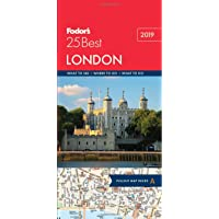 Fodor's London 25 Best (Full-color Travel Guide)