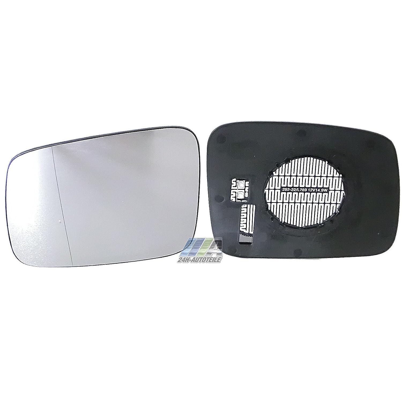 ATBreuer 81252 Spiegelglas asphä risch heizbar links