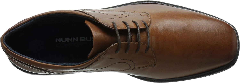 Details about  /Nunn Bush Men/'s Columbus Oxford Choose SZ//color