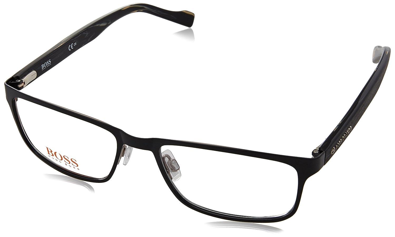 9d4a79f403 BOSS ORANGE Men s BO 0151 6SO 53 Sunglasses
