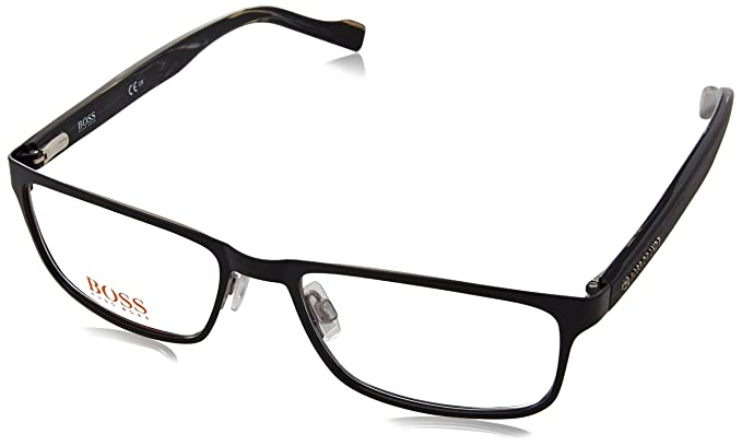91d5d519bd5 BOSS ORANGE Full Rim Square Unisex Spectacle Frame - (BO 0151 6SO 5317
