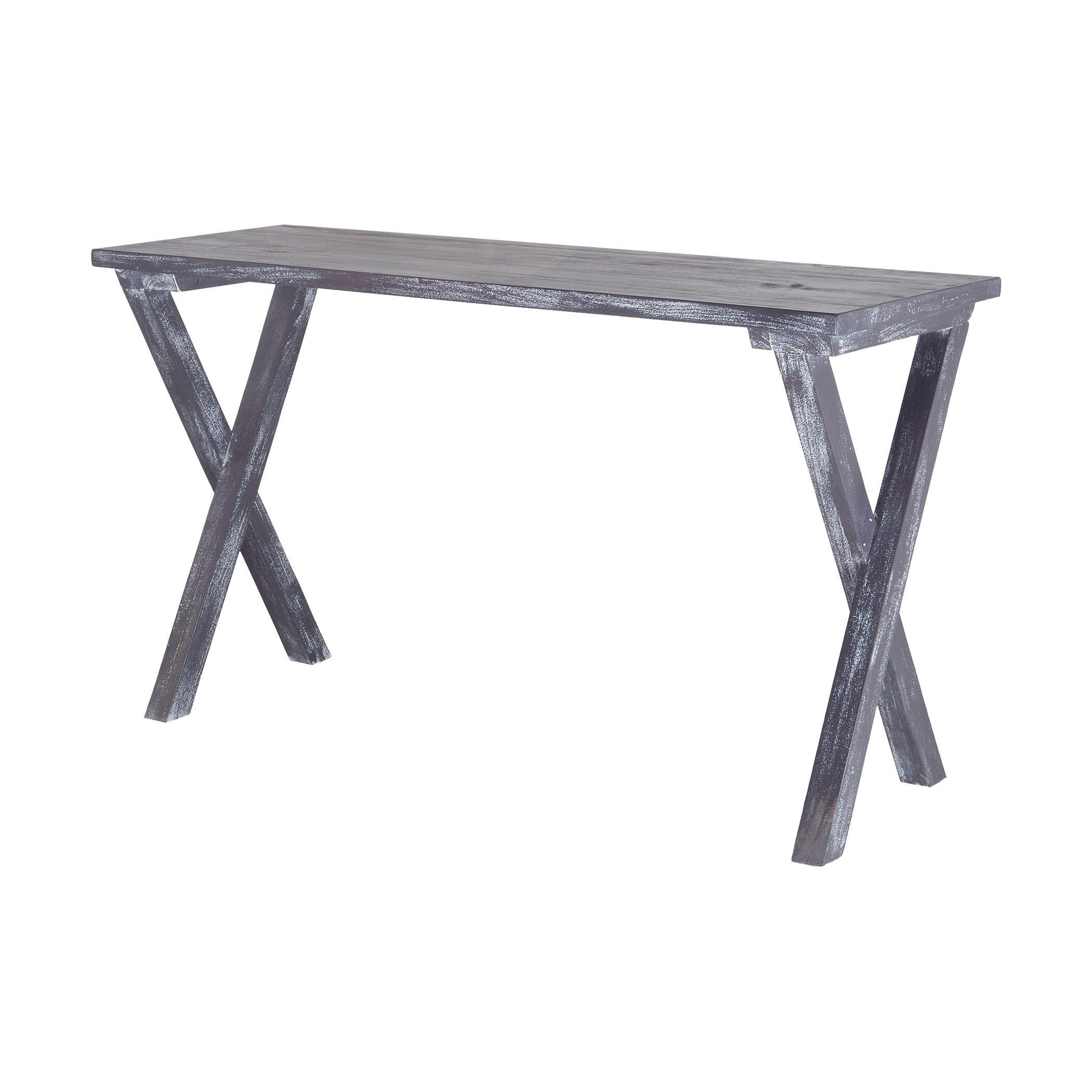 Dimond Home 7011-039 Cross Legged Console Table, 54'' x 18'' x 30''