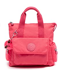 Kipling Revel 2-in-1 Convertible Bag, Wear 2 Ways, Zip Closure