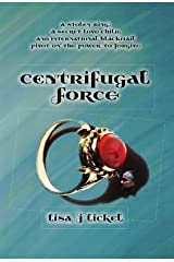 Centrifugal Force (Forces of Nature Book 2) Kindle Edition