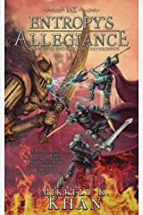 Entropy's Allegiance: An Epic Short Story Experience (Magic of the Old Arts) Paperback