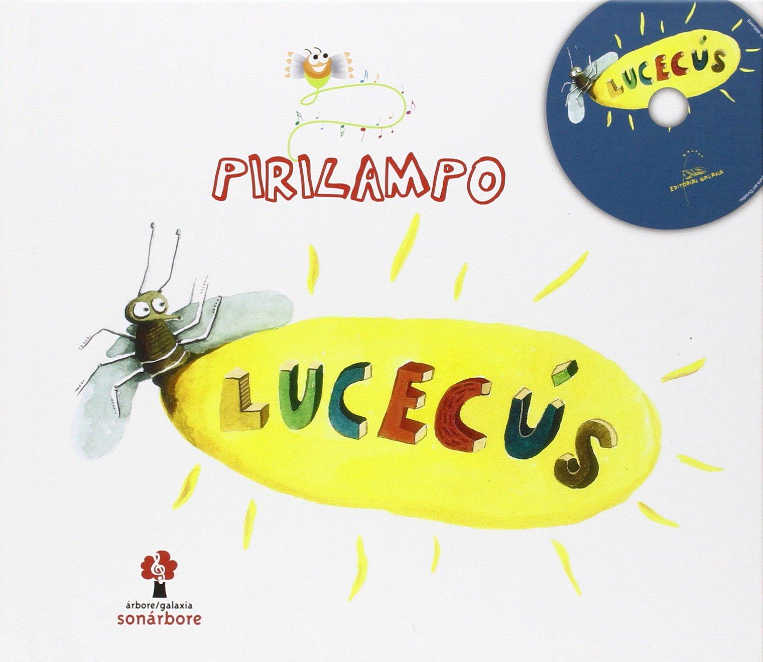 Download SONARBORE. LUCECUS (CON CD) ebook