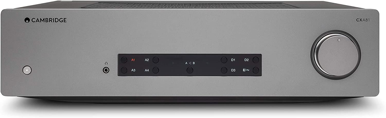 Cambridge Audio CXA81 Stereo Amplifier