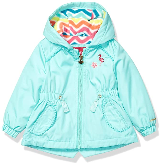 Amazon.com: London, chaqueta de forro polar para bebés y ...