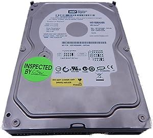 Western Digital Caviar Blue 160GB UDMA/100 7200RPM 2MB IDE Hard Drive
