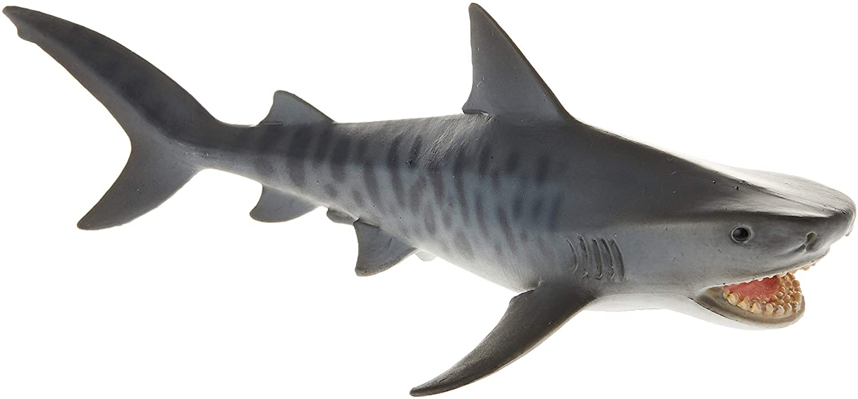 Tiger shark NEW toy figure model 14765 Schleich