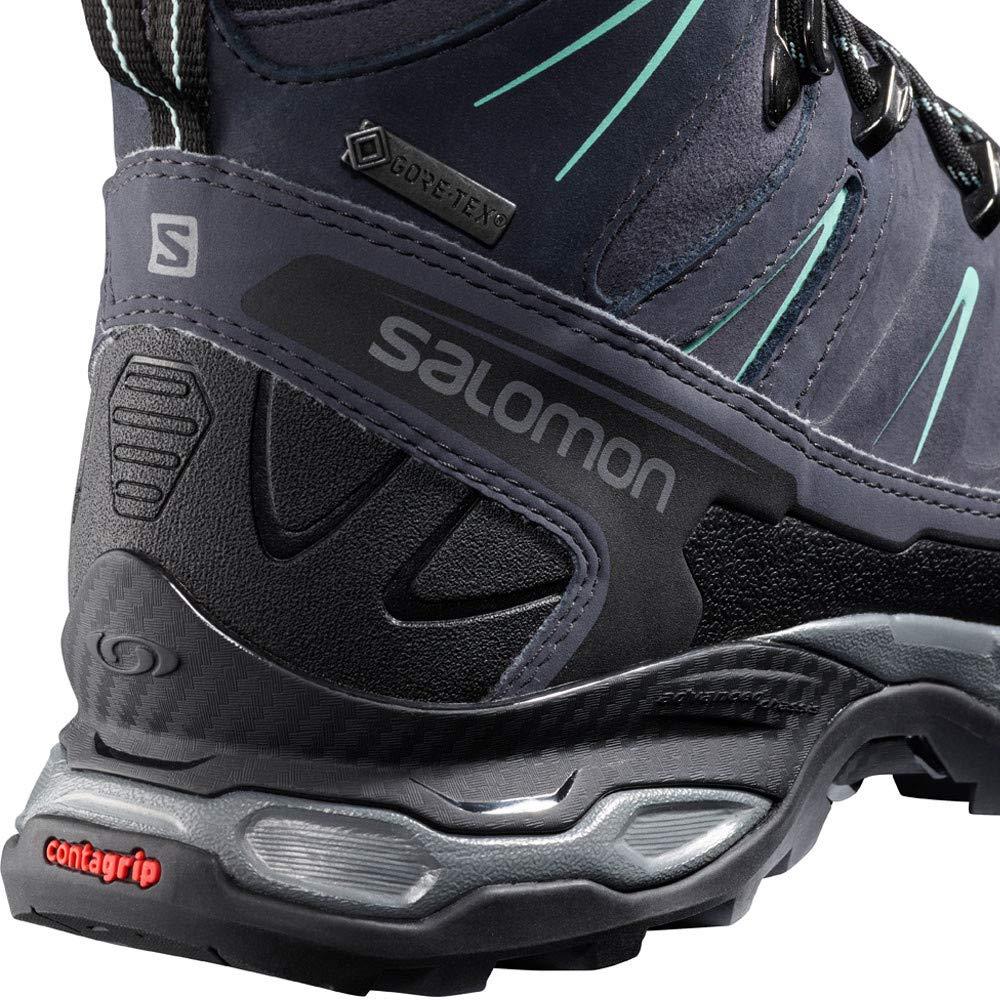Salomon Damen X Ultra Trek Trek Trek GTX Trekking- & Wanderhalbschuhe cbe74c