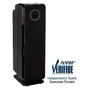 Germ Guardian True HEPA Filter Air Purifier for Home, Pets, Office,  Bedrooms, Filters Allergies, Pollen,