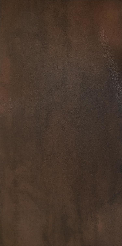 Bodenfliese Alpha Kupfer Lappato teilpoliert rektifiziert im Gro/ßformat 60x120cm aus Feinsteinzeug Muster ab 10x10cm