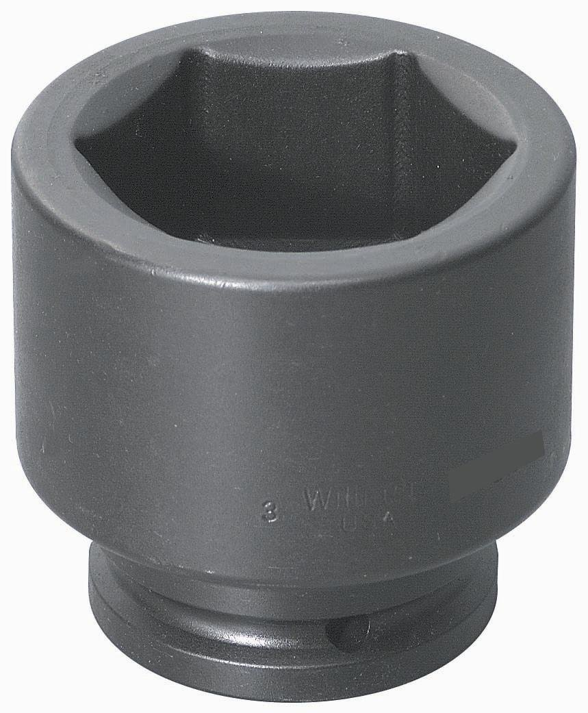 Williams 39686 Shallow Impact Socket 2-11//16-Inch Snap-on Industrial Brand JH Williams