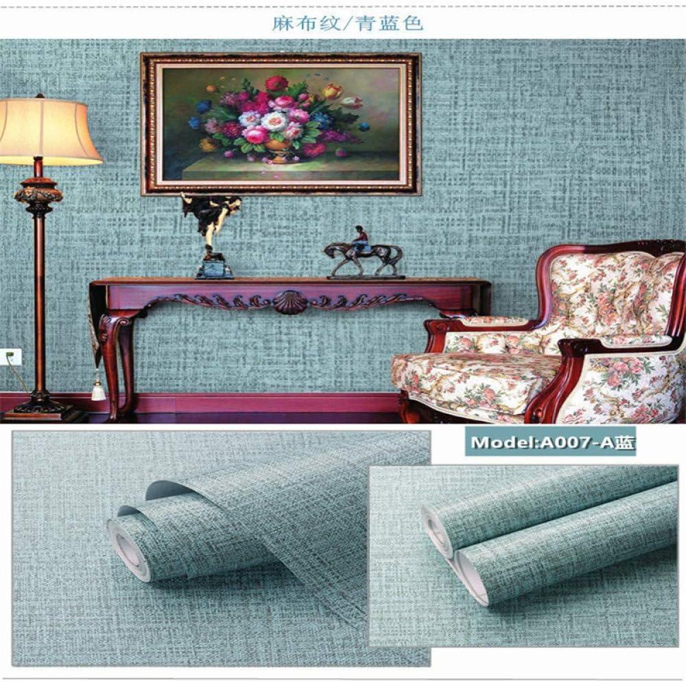 Color Liso Lino Textura Gruesa Impermeable antiincrustante ...