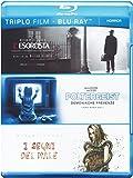 L'esorcista + Poltergeist - Demoniache presenze + I segni del male