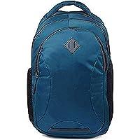 MONCI Laptop Bag for Women and Men | Backpacks for Girls Boys Stylish | Trending Bagpack | School Bag | Bag for Boys Kids Girl | 18 Inch Laptop Bag | Blue
