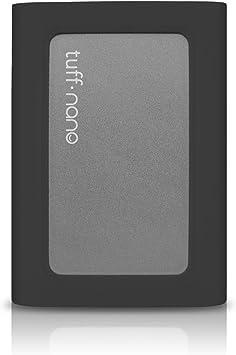 CalDigit Tuff Nano - Resistente y compacta Unidad Externa SSD NVME ...