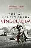 Vindolanda (English Edition)