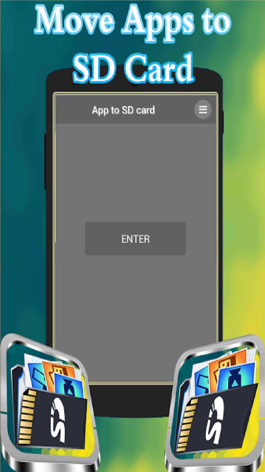 Amazon.com: Move Apps to SD Card Quikly: Appstore for Android