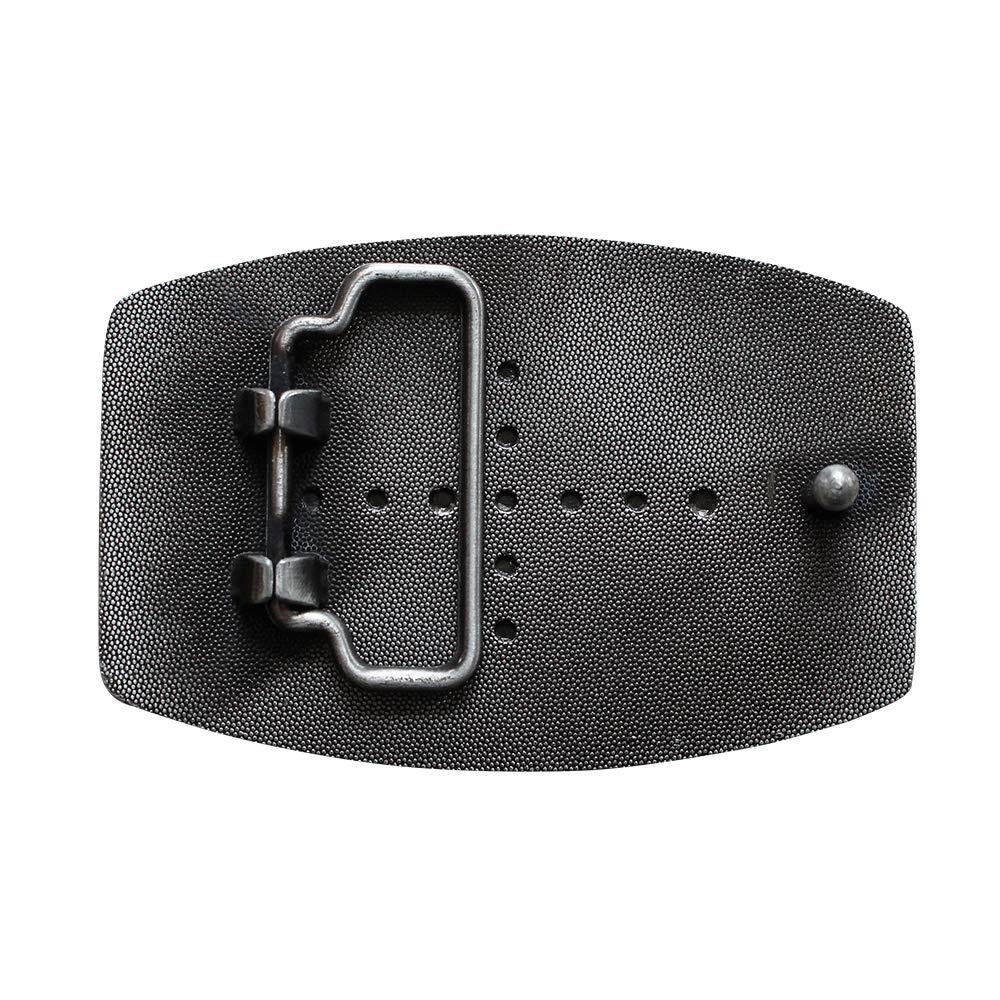 Pancy Western Cocky Belt Buckle