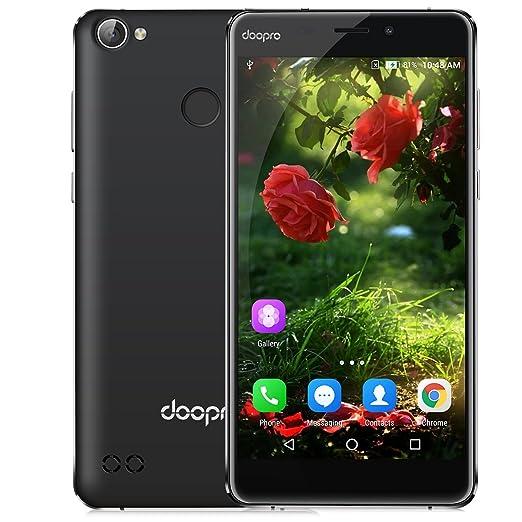 5 opinioni per DOOPRO C1 Pro Smartphone 4G Android 6.0 (Qualcomm MSM8909 Quad-Core 1.3GHz,